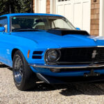 1970 Ford Mustang Boss 429